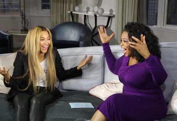 [Video] Did Beyonce Reveil More On Documentary? + Watch Her On Oprah's 'Next Chapter'