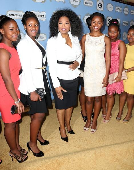 oprah winfrey-girls-essence black women in hollywood awards luncheon 2013-the jasmine brand