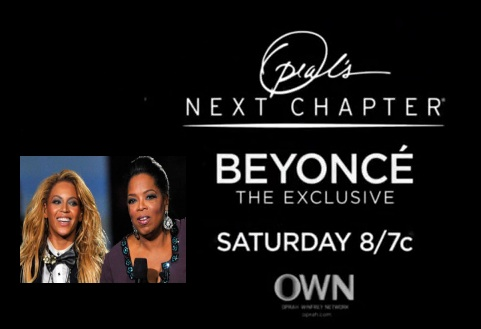 [Video] Oprah Winfrey Snags Beyonce for 'Next Chapter', Check the Teaser