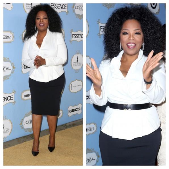 Oprah winfrey dating site
