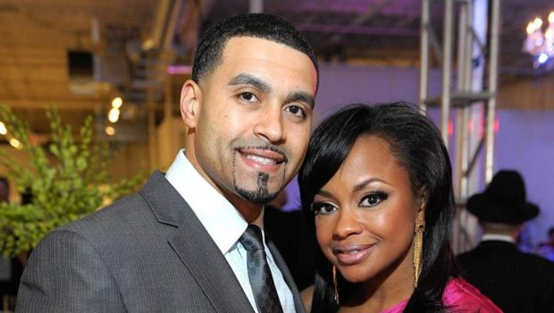 RHOA's Phaedra Parks Is Having Another Boy + Yandy Smith Speaks Out On Mendeecees' Child Molestation Accusations