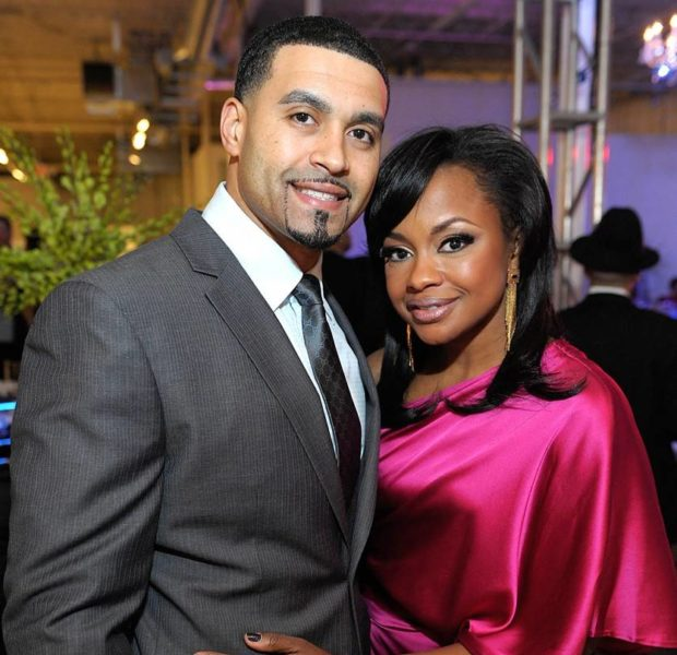 Phaedra Parks Retains Attorney to End Marriage With Apollo Nida