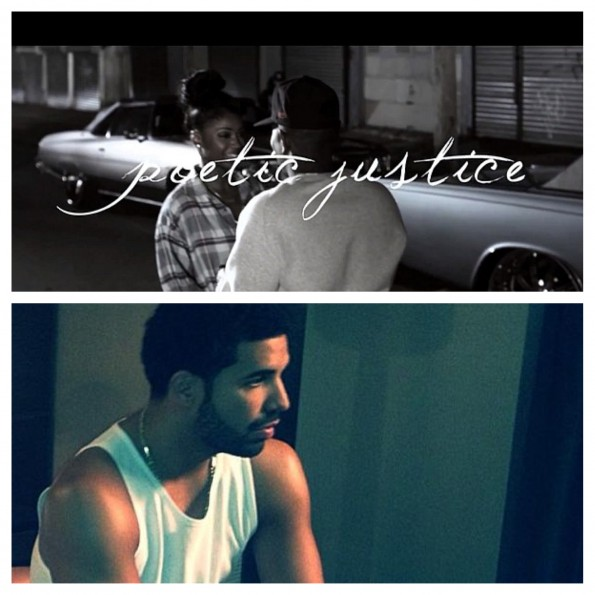 poetic justice video-kendrick lamar-drake-the jasmine brand