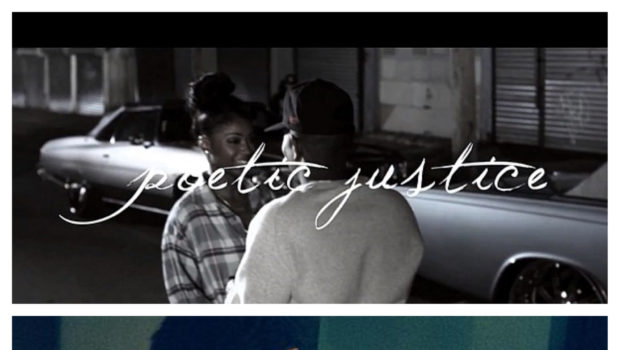[WATCH] Kendrick Lamar Brings Tragic Storyline to 'Poetic Justice' Video feat. Drake