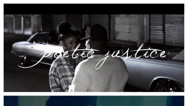 [WATCH] Kendrick Lamar Brings Tragic Storyline to 'Poetic Justice' Video feat. Drake
