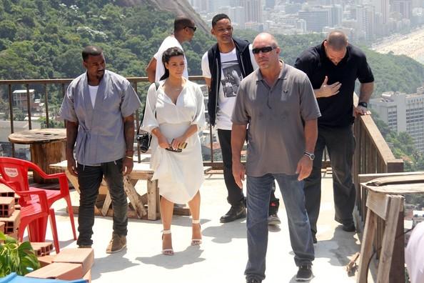 pregnant+Kim+Kardashian+Kanye+West+Will+Smith_thejasminebrand