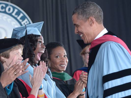 president obama-to speak at morehouse commencement-the jasmine brand