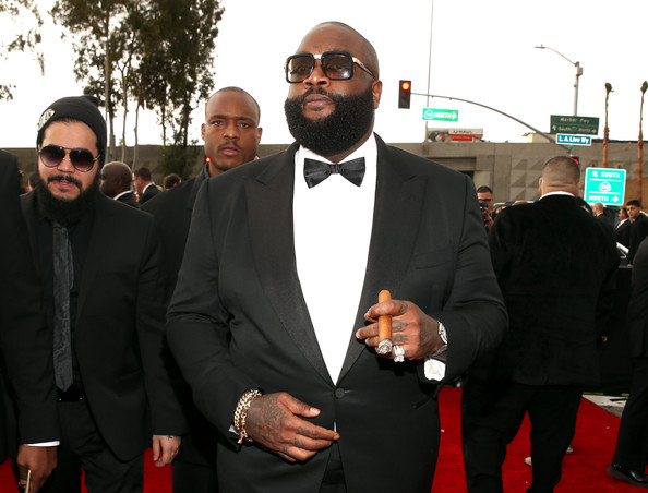 rick ross-55th grammy awards red carpet-the jasmine brand