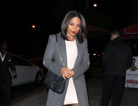 Spotted.Stalked.Scene: Basketball Wives Takes Over London, Sanaa Lathan Goes Clubbin' + More Stalking