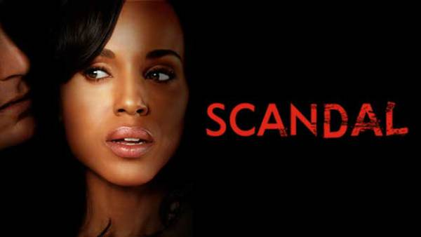 [WATCH] This Week's Scandal: Episode 14, Season 2