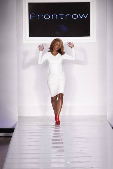 shateria moragne-front row-new york fashion week 2013-the jasmine brand