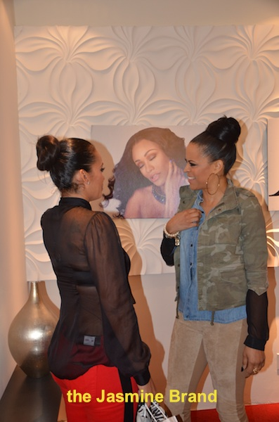 shaunie oneal-evelyn lozada-tami roman nail polish launch 2013-the jasmine brand