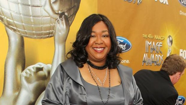 [EXCLUSIVE] Shonda Rhimes Wants Unknown Author's Lawsuit Dismissed: I Did NOT Steal From Her!