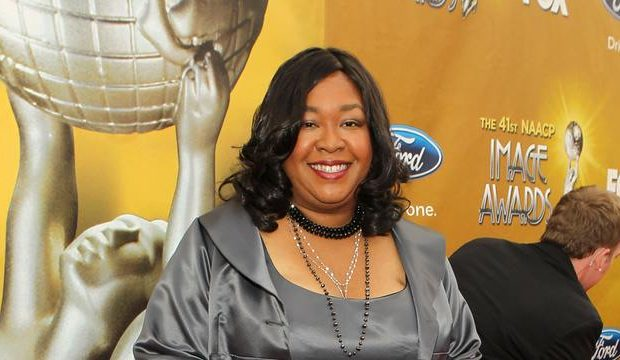 Shonda Rhimes Says F**k Valentine's Day + Roland Martin HATES The Holiday