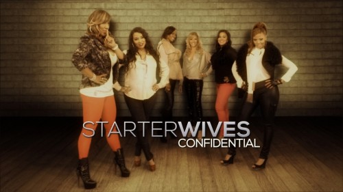 Has TLC's Starter Wives Been Canceled? Cast Says Show Is OVER