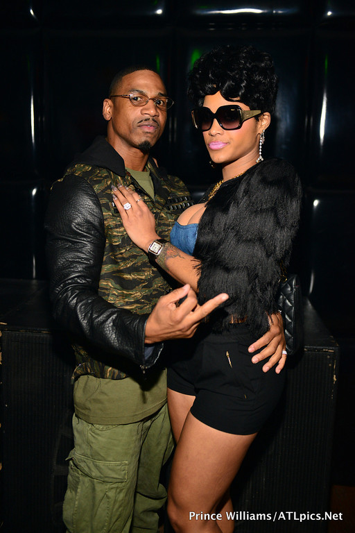 Stevie J Claims He Watched Joseline Hernandez Do Cocaine: I want my baby tested for drugs!