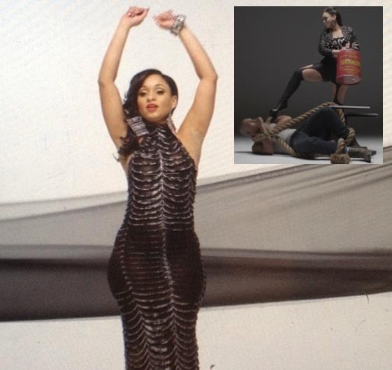 [New Music] Love & Hip Hop's Tahiry Debuts New Single, 'Devil'