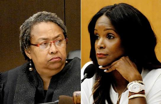 Tameka Raymond's Attorney Continues to Fight For Her