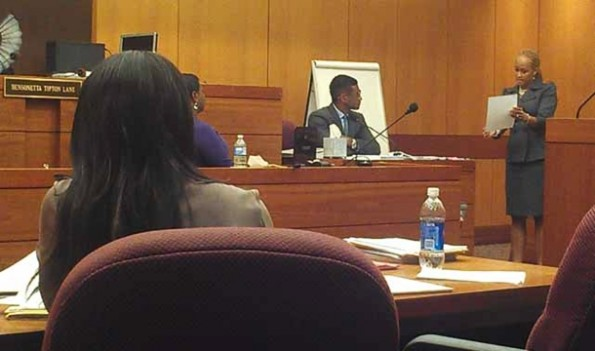 tameka raymond attorney-investigates ushers custody battle judge-the jasmine brand