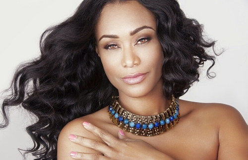 Tami Roman Jumps Into Cosmetic Game, Launching 'Spring Love' Nail Polish Line