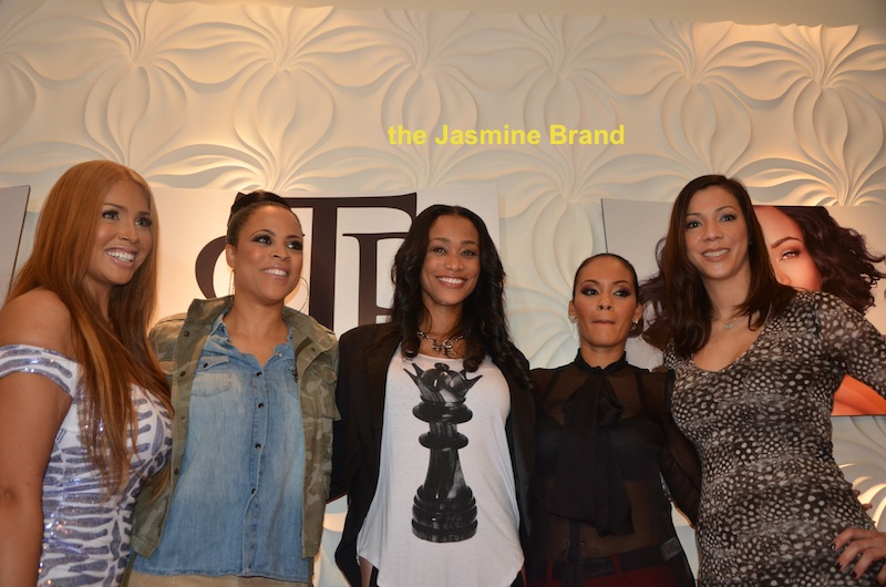 tami roman-nail polish launch 2013-group shot-the jasmine brand