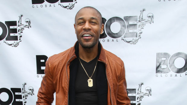 [Video] Tank Talks Being Single, What His Ideal Woman Looks Like + Being Clowned On Twitter