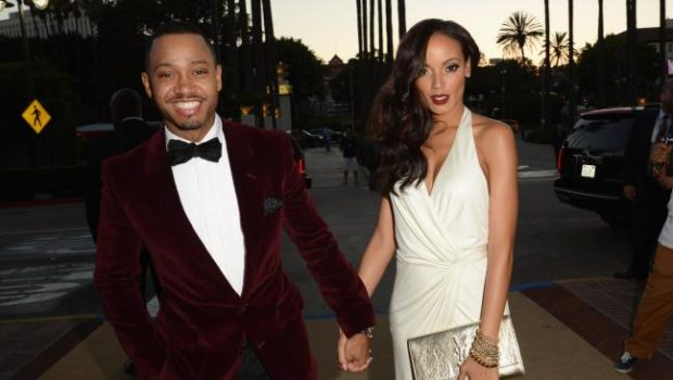 Love-Dont-Live-Here-Anymore: Selita Ebanks & Terrence J Break Up + Bishop Eddie Long Sued By Church Members
