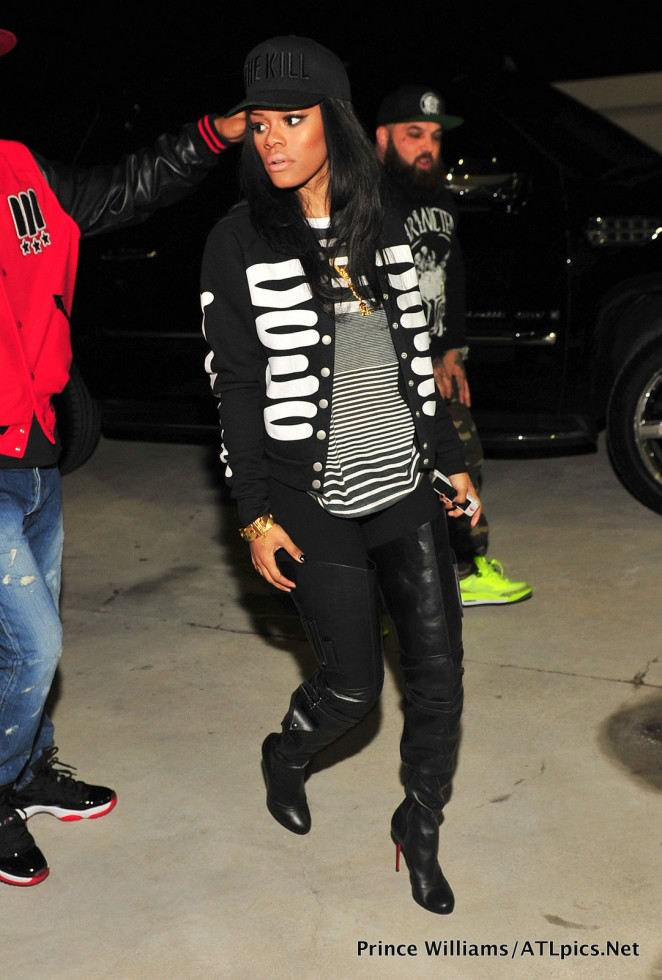 teyana taylor-atl compound-i-the jasmine brand