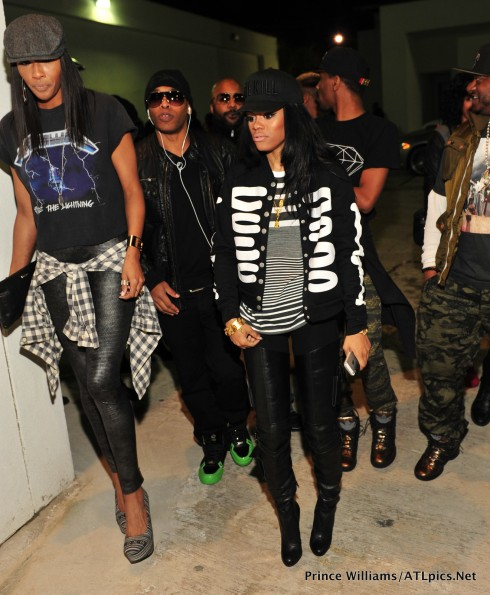 teyana taylor-compound atl club-a-the jasmine brand