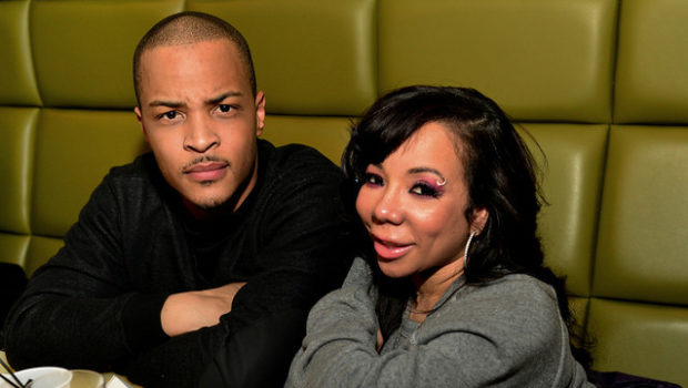 Spotted. Stalked. Scene. T.I. & Tiny Throw Birthday Bash for Son, Messiah