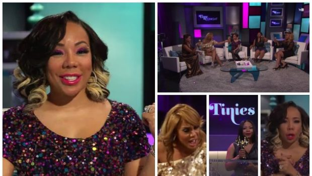 [Video] VH1's 'Tiny Tonight' Returns, Watch Episode 2