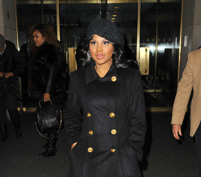 Toni Braxton Hints At Plans to Retire From Music: 'My Hearts Not In It'