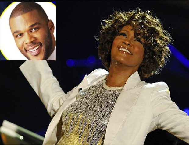 Tyler Perry Relives Whitney Houston's Death: 'People Were Drinking & Screaming For Autographs'