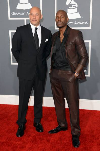 vin diesel-tyrese gibson-55th annual grammys red carpet awards-the jasmine brand
