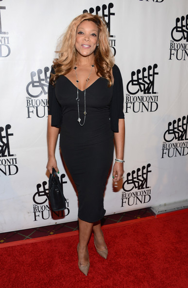Hustle Harder: Wendy Williams & Husband Start TV Production Company