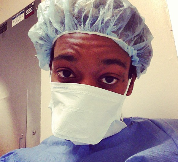 Amber Rose & Wiz Khalifa Deliver Healthy Baby Boy