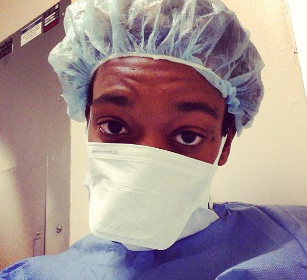Amber Rose & Wiz Khalifa Deliver Healthy Baby Boy