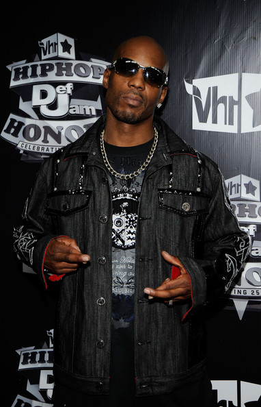 [EXCLUSIVE] DMX's Baby Mamas & Creditor Battle Over Music Royalties