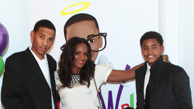Tameka Raymond Honors Late Sons Memory, Hosts 'Kile's World' Foundation Event