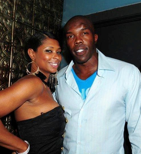 who is jennifer from basketball wives dating 2013