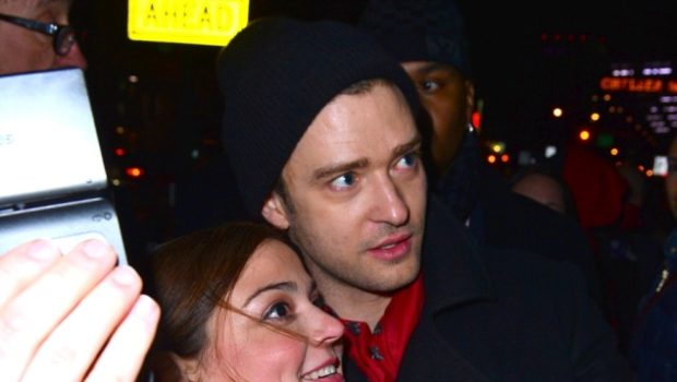 Justin Timberlake Throws SNL After Party With Jay-Z, Jessica Biel & Kenan Thompson