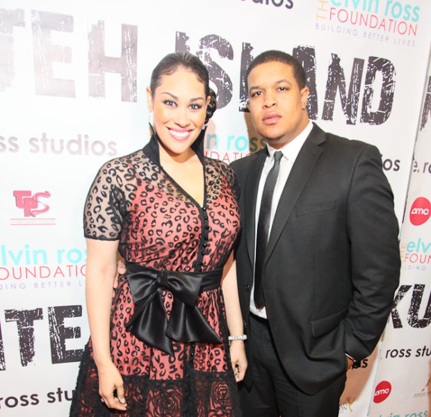 EXCLUSIVE: Keke Wyatt's Husband On Divorce: I can no longer accept toxic behavior.