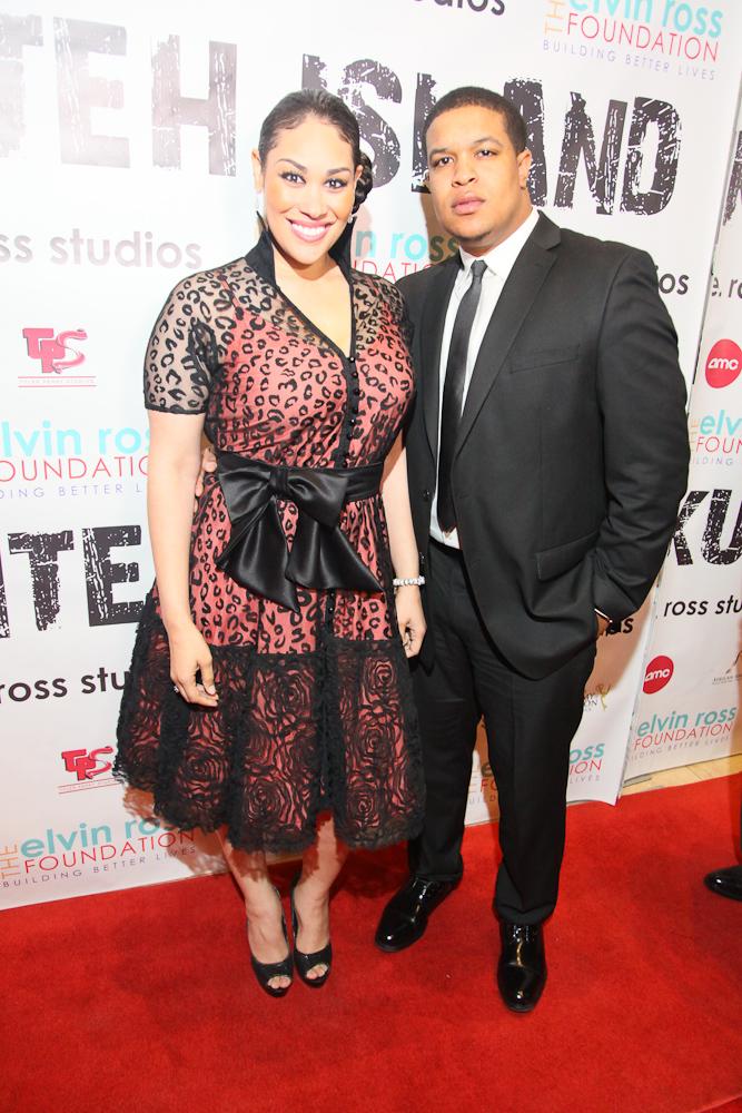 EXCLUSIVE: Keke Wyatt's Husband On Rumored Divorce: I can no longer accept toxic behavior.