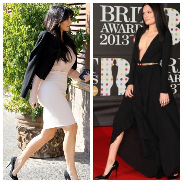 Kim Kardashian-Jessie J-fashion-thejasminebrand