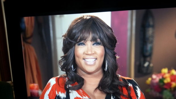 Comedian Kym Whitley Gets Reality Show On OWN + RHOA's Kenya Moore Calls Phaedra Parks A Pig