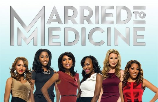 'Married To Medicine' Scores Big Ratings, NeNe Leakes Calls Show 'Copy Cats' + Jennifer Hudson Celebrates Weight Watchers Anniversary