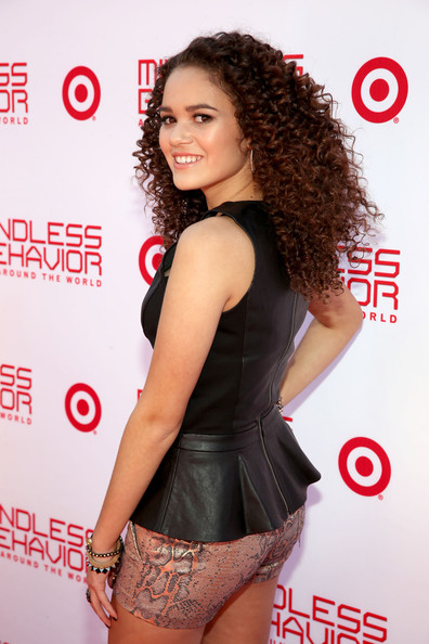 Madison-Pettis-Universal-CityWalk-Premiere- the- jasmine-brand