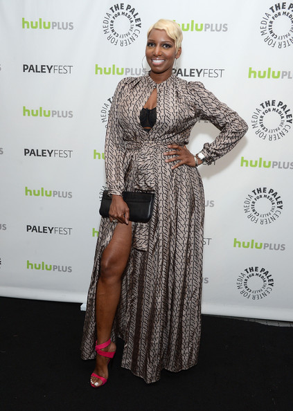 RHOA's NeNe Leakes Serves Leg With 'The New Normal' + Mike Tyson Get Reality Show