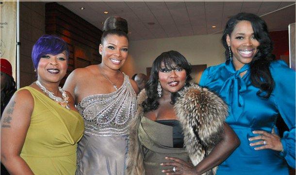R&B Divas Atlanta Returns With Season 2 + 'The Cleveland Show' May Get The Ax