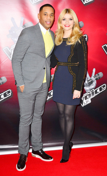 Reggie-Yates-Holly-Willoughby-The-Voice-UK-2013-TJB